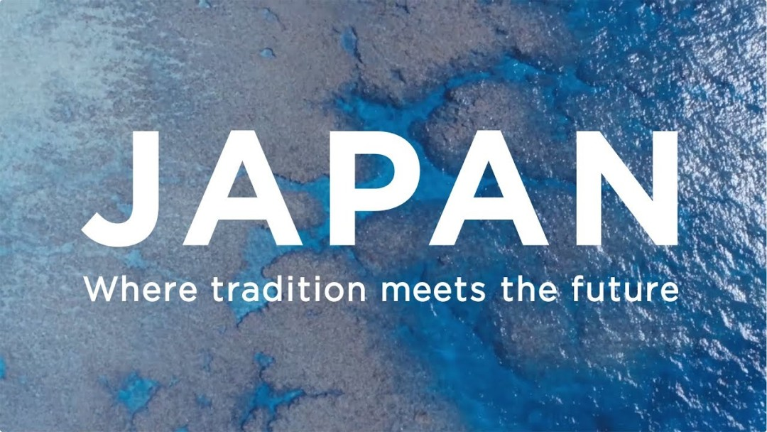 [ver.2] JAPAN - Where tradition meets the future | JNTO