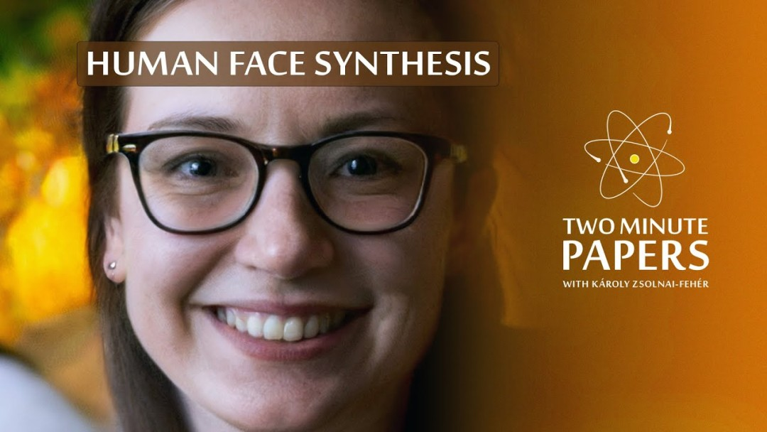 StyleGAN2: Near-Perfect Human Face Synthesis...and More