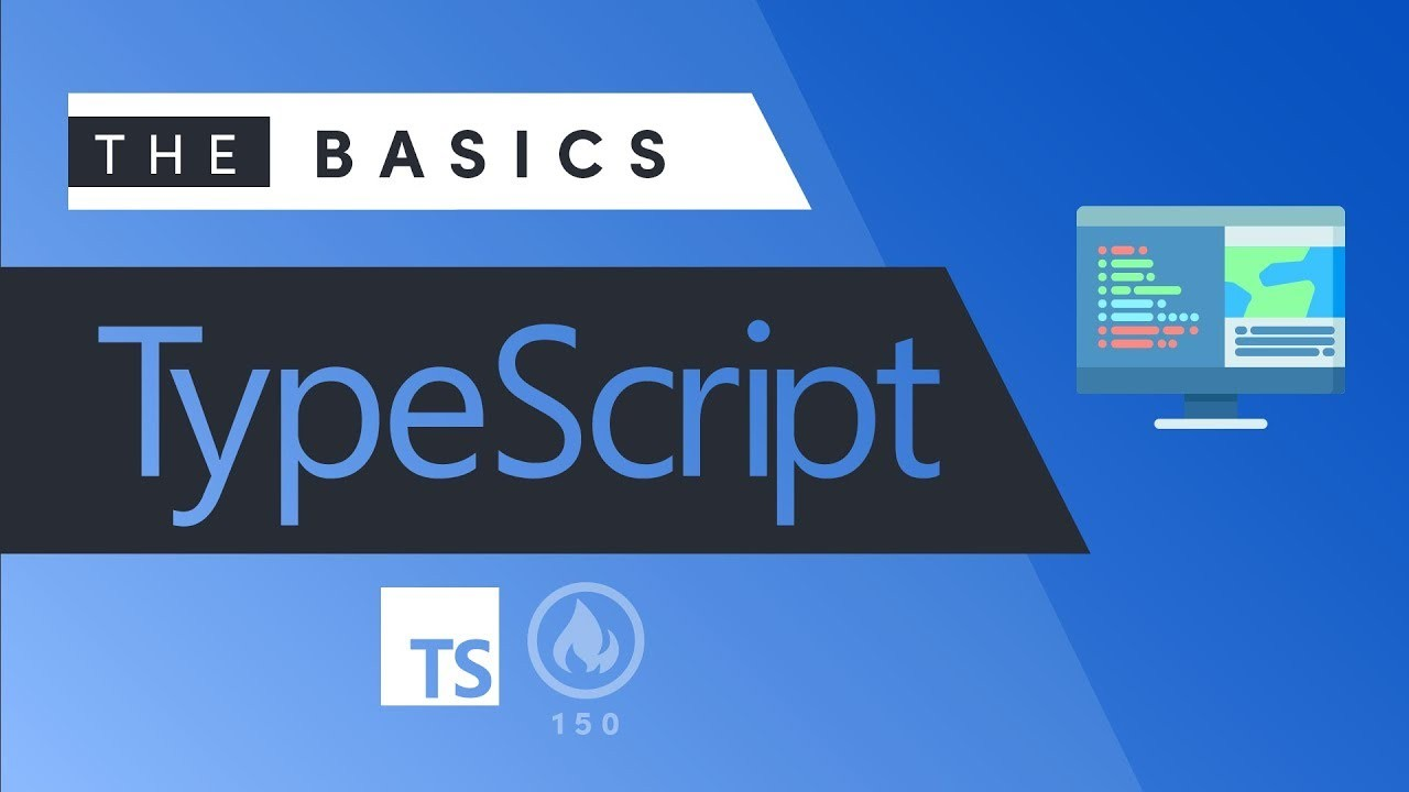 TypeScript - The Basics