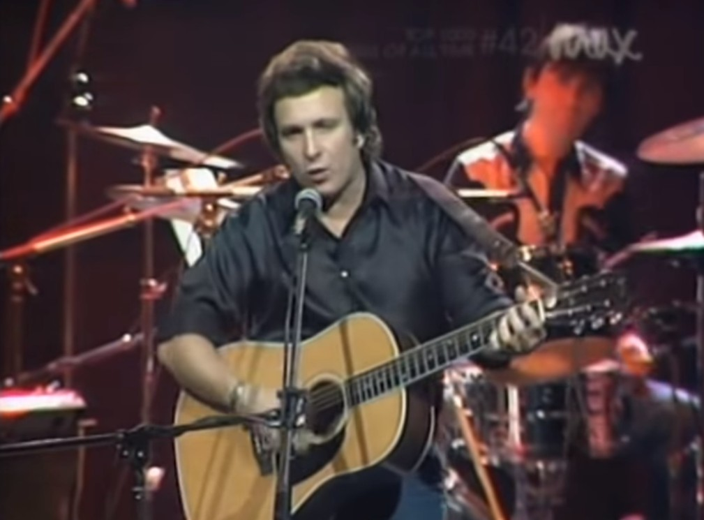 Don McLean - 'American Pie' (Live)