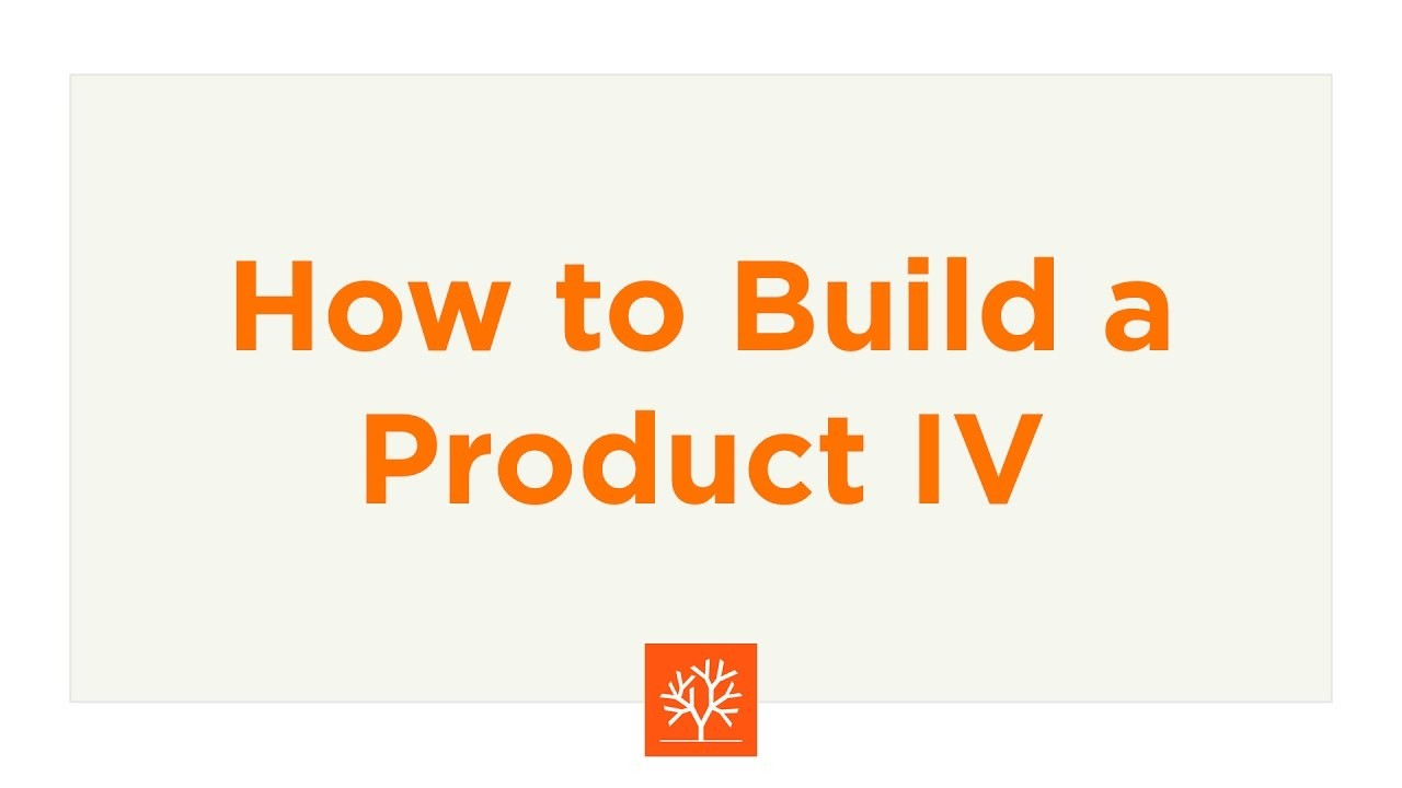 How to Build a Product IV - Jan Koum - CS183F