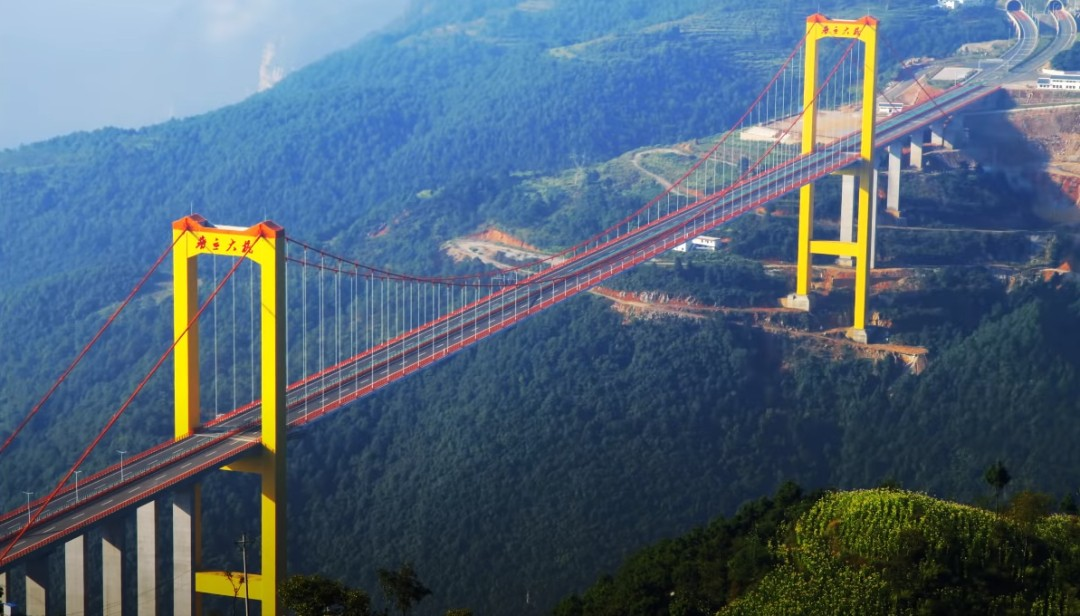 Top 10 Highest Bridges In The World