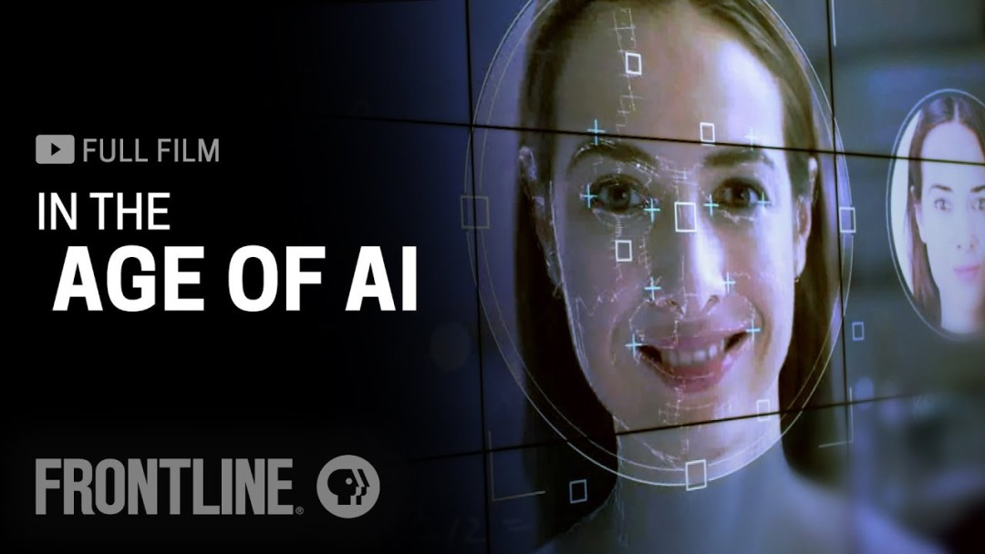 In the Age of AI (full film) | FRONTLINE
