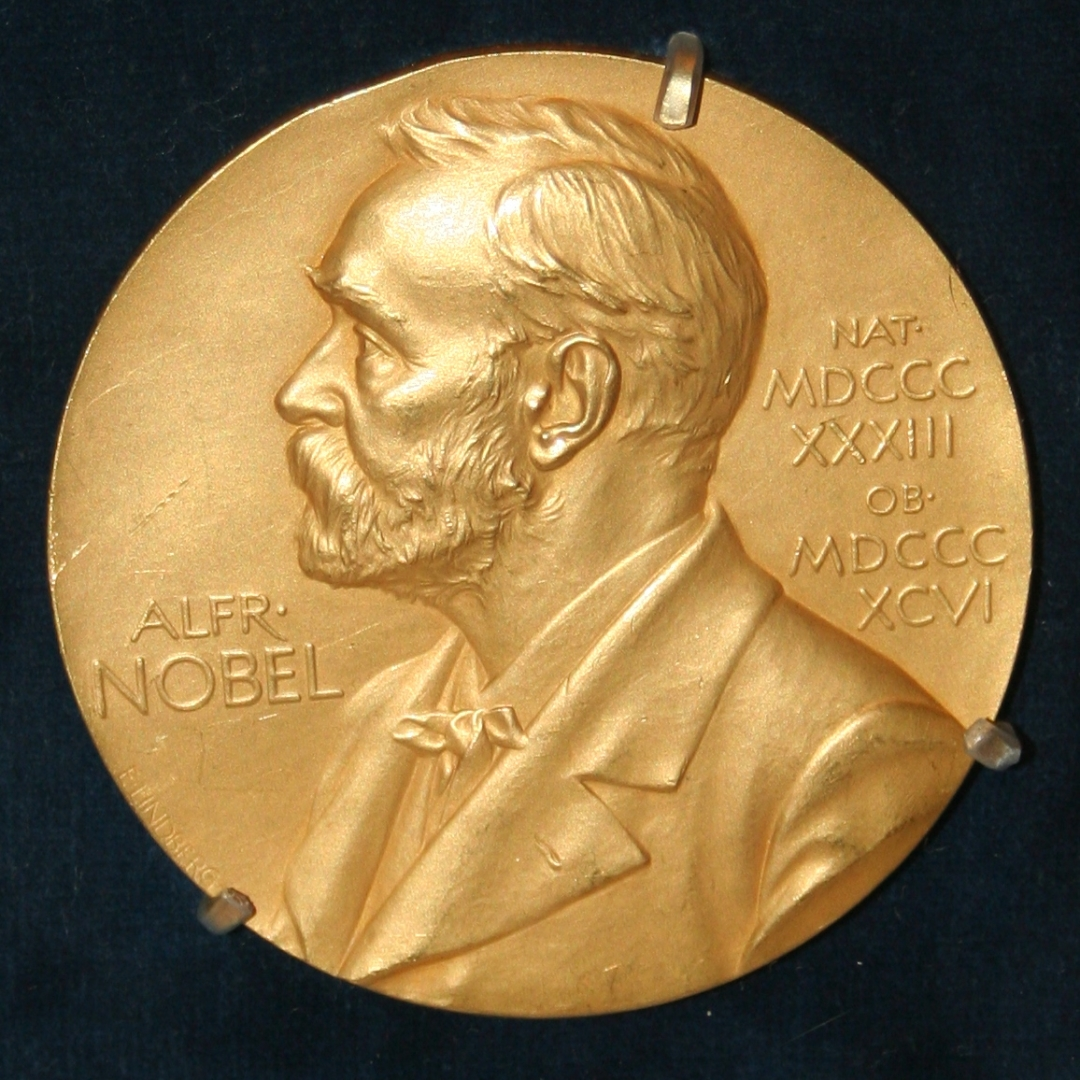 List of Nobel laureates in Physiology or Medicine - Wikipedia